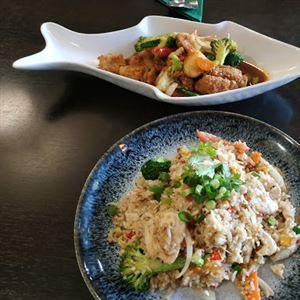 Siam Basil Thai