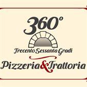 360 Gradi Logo