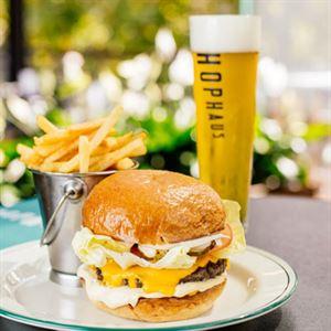 Hophaus Euro Bar Bistro