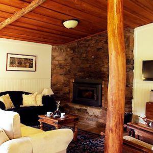 Wombat Hills Cottages