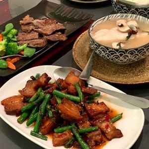 Dinette Thai Restaurant