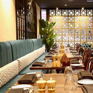 La Plaka Café and Restaurant