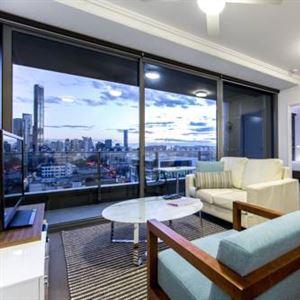 M & A Apartments