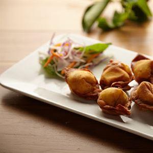 Finas Vegetarian Cafe