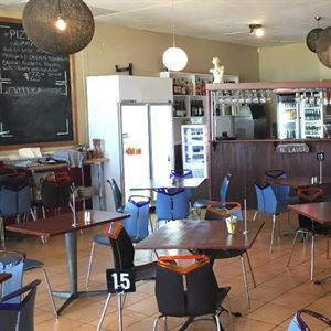 Lavoro Italiana Restaurant