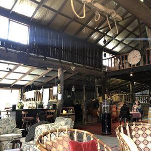 Paramoor Winery Restaurant