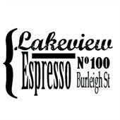 Lakeview Espresso Logo