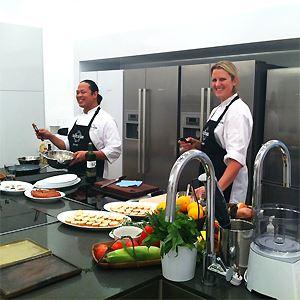 Taste Budds Cooking Studio