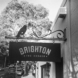 Brighton the Corner