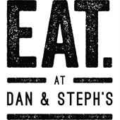 EAT at Dan & Steph's