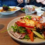Corvina Restaurant Mawson