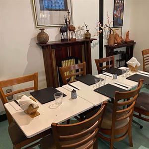Kawasemi Japanese Tea House