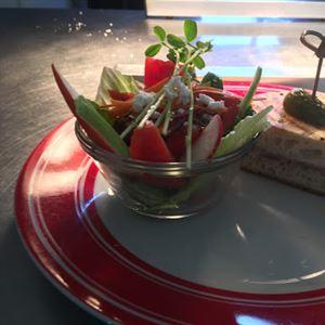 Frenchys Restaurant & Tea Rooms