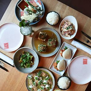Lucy Liu Kitchen and Bar