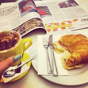 Blefari Caffe e Cucina