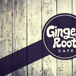 Ginger Root Cafe