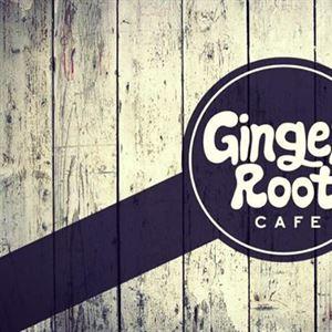 Ginger Root Cafe