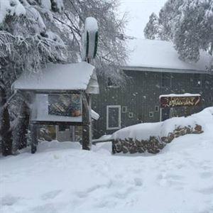 Feathertop Alpine Lodge