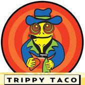 Trippy Taco Fitzroy Logo