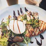 MO Cafe Surry Hills