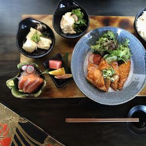Shinmachi Japanese Tapas and Bar
