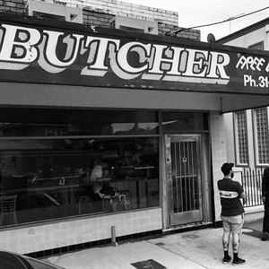 Butcher 128 - Coffee Shop & Eatery