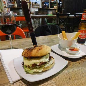 Jus Burgers Fremantle