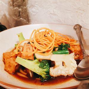Buddha Thai Cafe and Restaurant