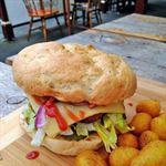 Samuel Pepys Cafe Launceston