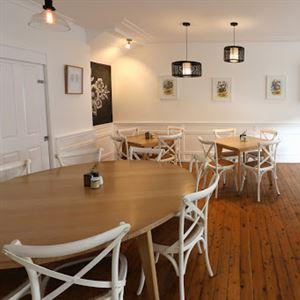 Hone Cafe