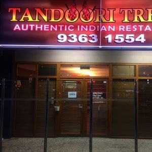 Tandoori Treats