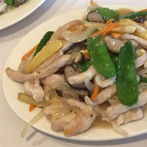 Silver Chopstics Chinese & Malaysian Cuisine