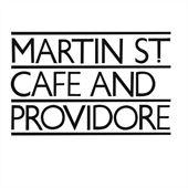 Martin Street Cafe & Providore Logo