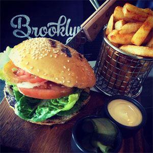 Brooklyn Lounge