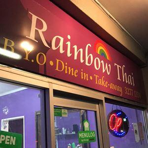 Rainbow Thai