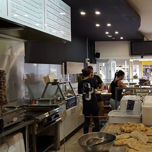 Cam's Kebab House