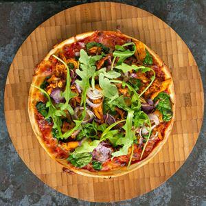 Pizza Del Sole