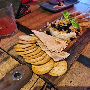 Harvest Bar Milton