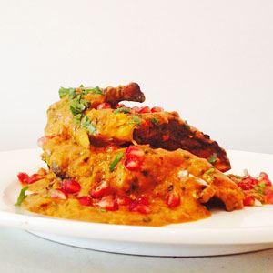 Food O'Clock Cafe & Indian Restaurant