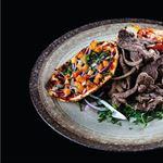 Zahli Restaurant Surry Hills