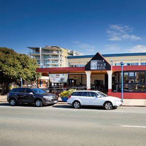 Palm Beach Saloon