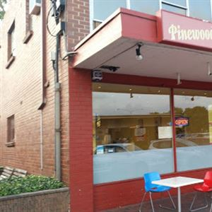 Pinewood Noodle Bar