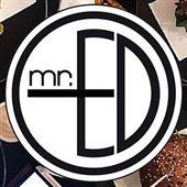 Mr Ed Cafe Logo