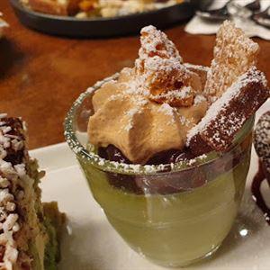 Eggless Dessert Cafe