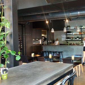 Lightbox Espresso & Wine Bar