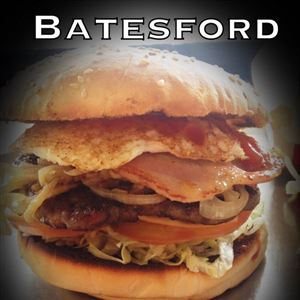Batesford Fish and Chips