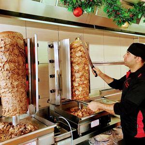 Istanbul Kebabs & Turkish Bakery