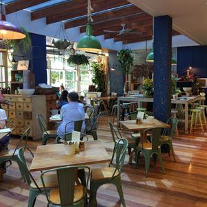Hazelhurst Art Gallery Cafe