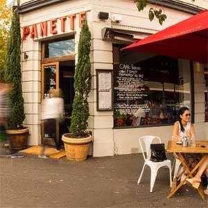 Caffe Panette