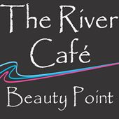 The River Cafe at Beauty Point Logo